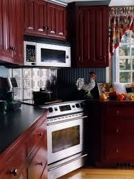 Black Kitchen Cabinets Pictures Black Knobs For Kitchen Cabinets Home Design Ideas