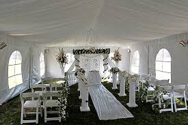 wedding decoration rentals wedding event gallery allied party rentals