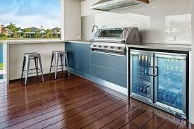 Built In Cabinets Melbourne Outdoor Alfresco Kitchens Magnificent On Kitchen With Outdoor Bbq