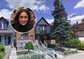meghan markle toronto toronto home rented by meghan markle hits market mansion global