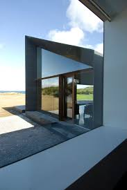 simple modern house design house at goleen designed by nãall mclaughlin architects