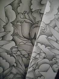 diamond rose tattoo design photos pictures and sketches