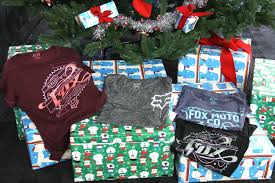 fox motocross baby clothes 10 holiday gifts under 25 for motorsports enthusiasts chaparral
