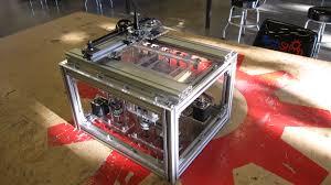 ester sls 3d printer development kit indiegogo