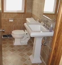 tiled bathroom floors 25 best bathroom flooring ideas on