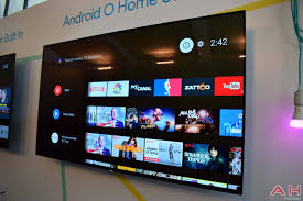 tv android a closer look at android tv s new android o interface