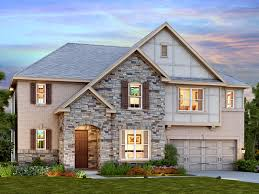 Meritage Home Floor Plans Glenmoor Ii Model U2013 4br 3ba Homes For Sale In Fort Mill Sc