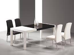 Ideas For Lacquer Furniture Design Combination White And Black Lacquer Table Furniture Home