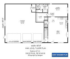 plan 37 31 vtr house plans by garrell associates inc