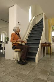 Temporary Chair Lift For Stairs Stair Lifts For Elderly Portable Adjustable Stair Lifts For