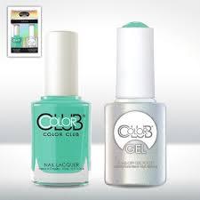 amazon com color club gel matte ified matte finish top coat 5 fl