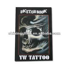2017 sale professional skull tattoo design book buy skull