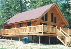 small log home plans with loft log cabin staircases transforming small log homes with small