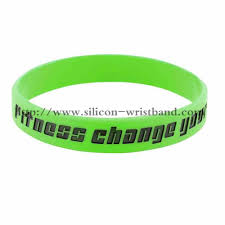 silicone bracelet black images How to make silicone bracelets customized bracelets jpg