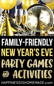 Quick And Easy New Years Decorations by Best 25 New Year U0027s Games Ideas On Pinterest New Years Eve Games