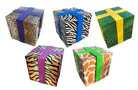 wrapped gift boxes gift boxes barrango mfg
