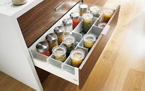 blum cuisine the era of kitchen storage