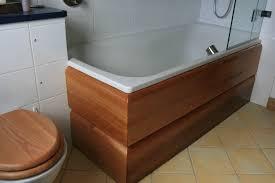 Bathroom Bath Western Red Cedar Siding On The Bath Ecologhouse Sustainable