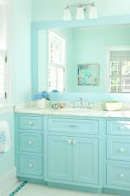 Blue Bathroom Vanity by Gorgeous Turquoise Bathroom Vanity Turquoise Blue Bath Vanity