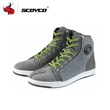 waterproof leather motorcycle boots boots motorcycle scoyco promotion shop for promotional boots