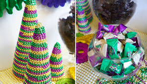 mardi gras candy mardi gras candy buffet idea