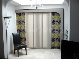 Sliding Panel Curtains Panel Curtains Uk Revolution In Window Furnishing Japanese