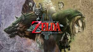 Twilight Princess Map The Legend Of Zelda Twilight Princess Hd Review Bark At The