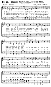 Old Rugged Cross Music This Is My Story This Is My Song Praising My Savior All The Day