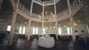 ricky meagan wedding video round barn at red mile