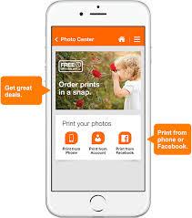 cvs pharmacy app for android cvs mobile photo app free photo printing app cvs