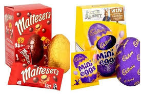 easter eggs sale tesco launch easter egg sale live
