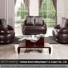 Modern Wooden Sofa Furniture Modern Wood Sofa Pu Sofa Import Furniture From China Furniture
