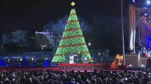 national tree lighting ceremony remarkable house national tree lighting performers and howto house