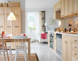 What Do I Think Of This Color Decorating Pinterest Birch - Birch kitchen cabinet