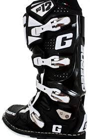 gaerne motocross boots gaerne sg 12 black boots motozone nz
