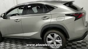 plaza lexus parts 2017 lexus nx nx turbo at plaza lexus h2145782