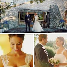 country style wedding video in provence france olivia u0026 kris