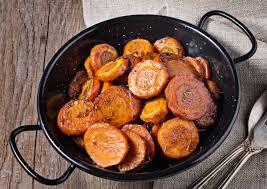 comment cuisiner les carottes comment cuisiner des carottes carottes fondantes la crme with