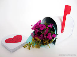 mail flowers 3 creative ways to give flowers homey oh my