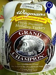 fresh versus frozen turkey how to buy the bird