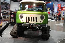jeep forward control bangshift com jeep fc 170