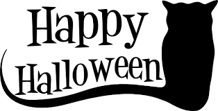 vintage happy halloween clipart u2013 halloween images black and white free download clip art free