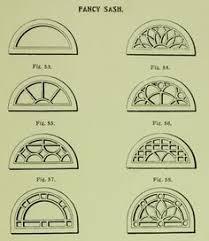 Half Round Grill Design