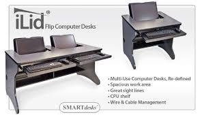 Desks And Computer Desks Smartdesks Computer Desks Ilid Computer Desks Workstations