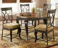 Dining Room Furniture Sets Round Dining Room Table Sets The Style Of Home Interior
