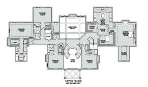plantation style floor plans 17 stunning plantation house floor plans architecture plans 21280