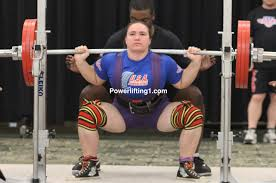 World Bench Press Champion Day 5 Report Junior World Powerlifting Championships