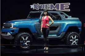 troller t4 troller t4 xtreme concept trekt aandacht autonieuws autoweek nl