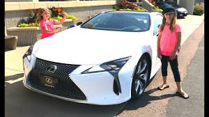 lexus lc 500 review motor trend 2017 lexus lc 500 and 2018 lexus lc 500 review youtube