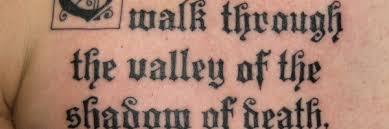 50 bible verse tattoos for scripture design ideas 75 best bible